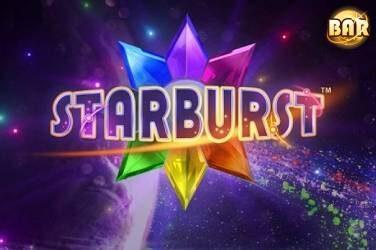 💎 Starburst - NetEnt
