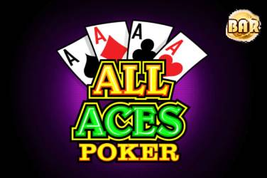 All Aces Poker - Microgaming