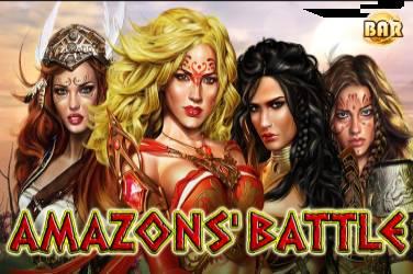 Amazons' Battle - EGT