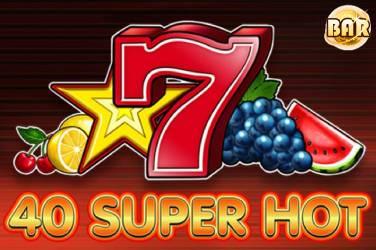 40 Super Hot – EGT