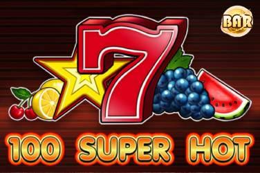 100 Super Hot - EGT
