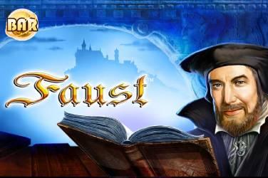 Faust - Novomatic