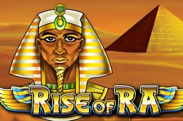 Rise of Ra - EGT