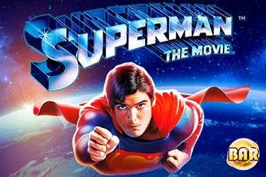 Superman the Movie - Playtech
