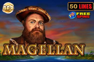 Magellan - EGT