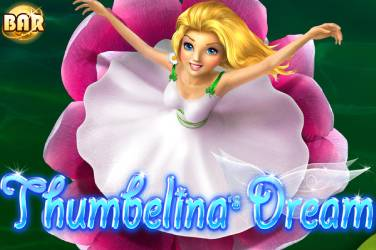 Thumbelina's Dream - EGT