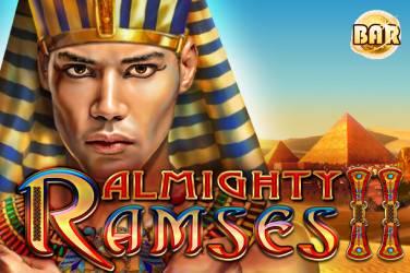 Almighty Ramses II - EGT