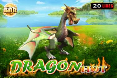 Dragon Hot -  EGT