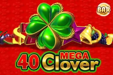 40 Mega Clover - EGT