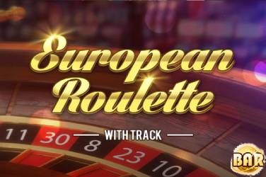 Roulette with Track - Playson