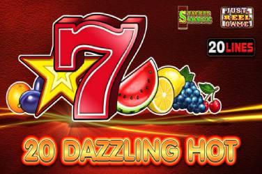 20 Dazzling Hot - EGT