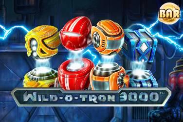 Wild-O-Tron 3000 - NetEnt