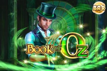Book of Oz - Microgaming