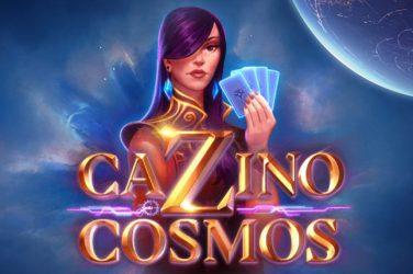 Cazino Cosmos - Yggdrasil