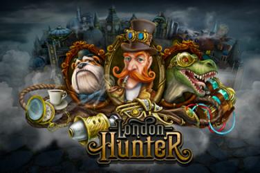 London Hunter - Habanero