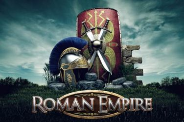 Roman Empire - Habanero