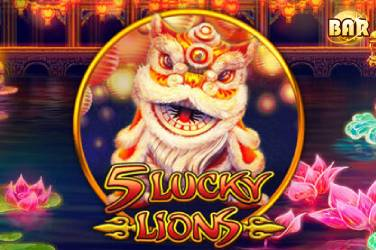 5 Lucky Lions - Habanero