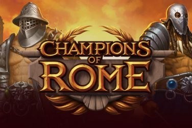 Champions of Rome - Yggdrasil