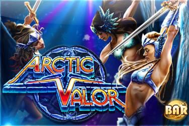 Arctic Valor - Microgaming