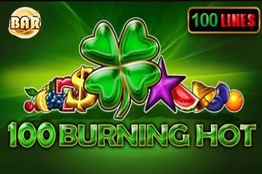 100 Burning Hot - EGT