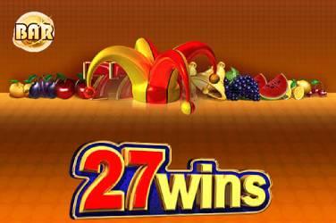 27 Wins - EGT