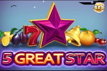 5 Great Star - EGT