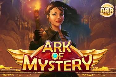 Ark Of Mystery - Quickspin