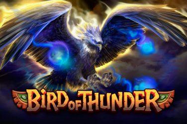 Bird of Thunder - Habanero