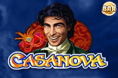 Casanova - Amatic