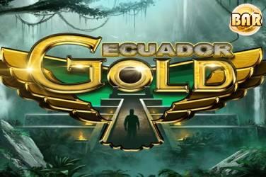 Ecuador Gold - ELK Studios