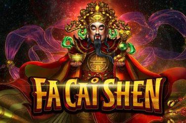 Fa Cai Shen - Habanero