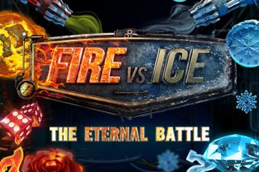 Fire vs. Ice - Pariplay