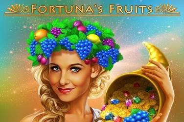 Fortuna's Fruits - Amatic