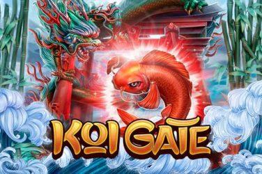 Koi Gate - Habanero