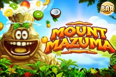 Mount Mazuma - Habanero