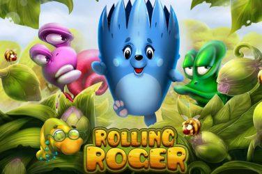 Rolling Roger - Habanero