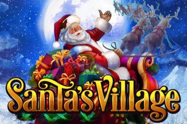 Santa's Village - Habanero