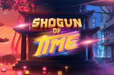 Shogun Of Time - Microgaming