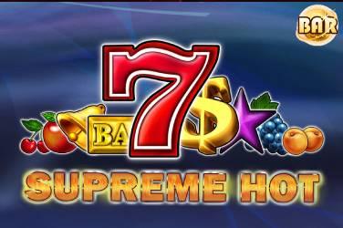 Supreme Hot - EGT