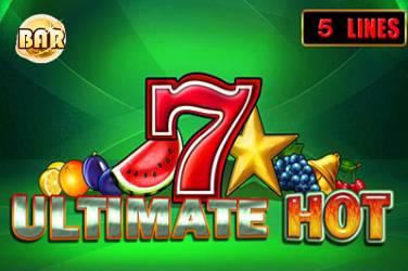Ultimate Hot - EGT