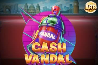 Cash Vandal -  Play'n GO