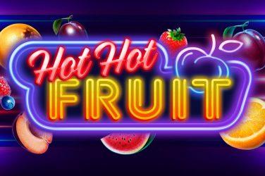 Hot Hot Fruit - Habanero