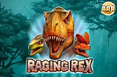 Raging Rex - Play'n Go