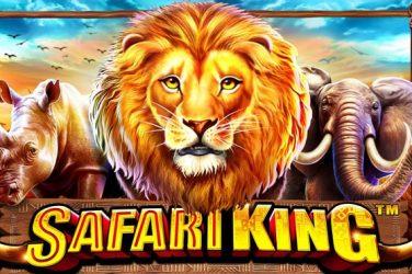 Safari King - Pragmatic Play