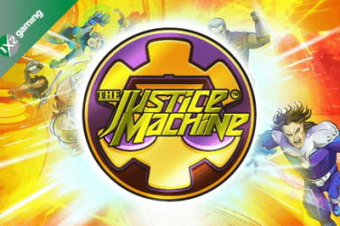 The Justice Machine - 1X2gaming