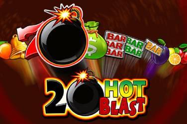 20 Hot Blast - EGT