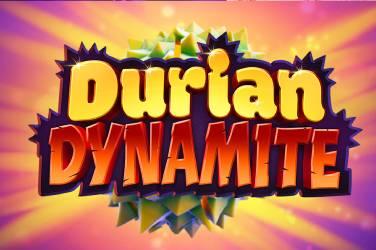 Durian Dynamite - Quickspin
