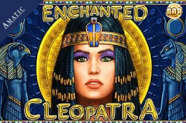 Enchanted Cleopatra - Amatic