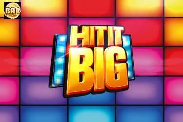 Hit It Big  - ELK Studios