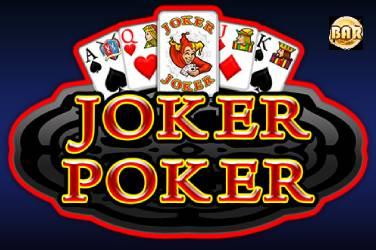 Joker Poker – EGT